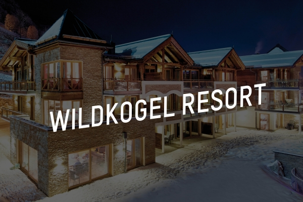 Wildkogelresort